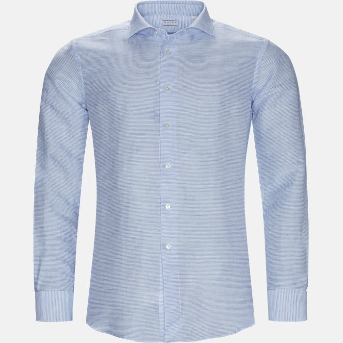 Shirts - Tailor - Blue